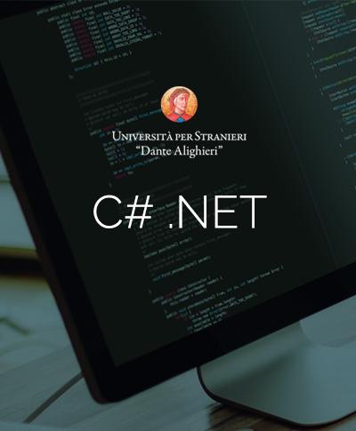 Sviluppatore C# .NET