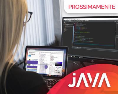 Sviluppatrice Java