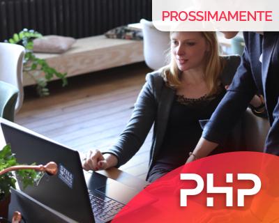 Sviluppatrice PHP